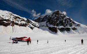 Short-range Alaska