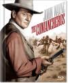 "John Wayne in ""The Comancheros"""