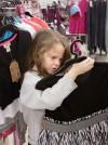Dress a Child