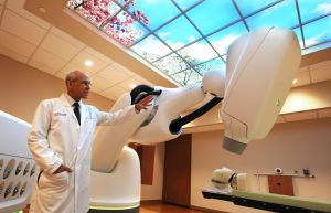 $4.2 million CyberKnife will decrease patients' recovery time