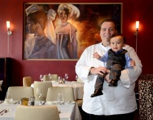 Bringing the world to the kitchen at the Northern Hotel