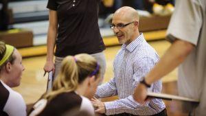 Wyoming volleyball takes 14-match win streak into UniWyo Invite