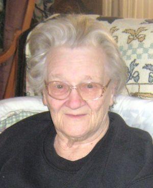 Doris Hanel