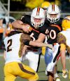 Football: Billings Senior vs. Helena Capital