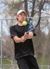 AA Tennis Senior weaver