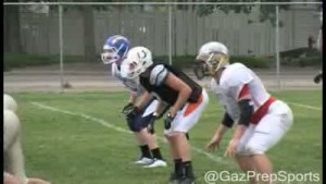 Montana all-stars prepare for Badlands Bowl