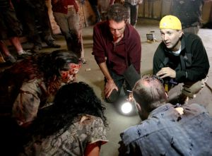 Zombie movie a labor of love for Billings title officer, father of 3