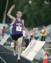 Casey, Ricardi Keller win Montana Mile again