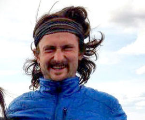 Missoula man killed in Glacier quit job for life of BASE jumping