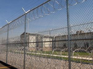 Louisiana corrections firm says it will operate treatment center in Hardin jail