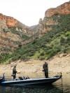 Montana fishing report: Smallmouth bass action hot at Bighorn Reservoir