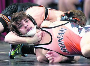 Montana wrestling champ cited for dealing drugs, sexual abuse of children