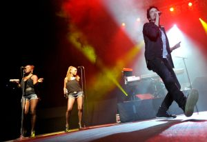 Record revenue: Pushed by Train concert, MontanaFair on blistering pace