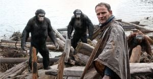 Review: Complexity of story, characters elevates 'Apes' sequel