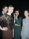 Senior High stages 'The 1943 Radio Hour'