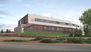 Casper College plans new art building, waits for funding