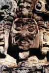 King of Copan, Honduras