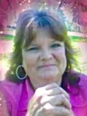 Stacey Gwen Wilks
