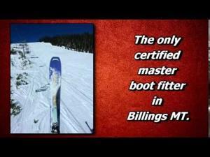 Ski Boot Rx