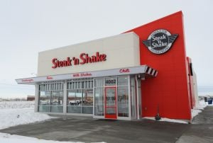 Construction Zone: Steak 'n Shake strives to build a better burger