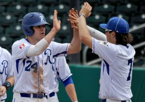 Opportunistic Royals take doubleheader from Missoula