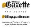 Gazette logos