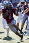 Griz out to spoil Aggies' homecoming