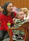 26 take part in ceremony, become U.S. citizens