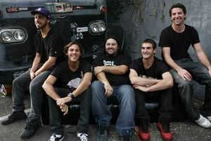 Reggae rockers Iration to play the Babcock Theatre Feb. 22