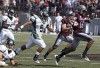 Sambrano, Moore lead Montana to 37-23 victory