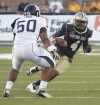 Montana State player arrested after bar fight