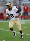 Montana State quarterback Denarius McGhee has thrown for 2,940 yards