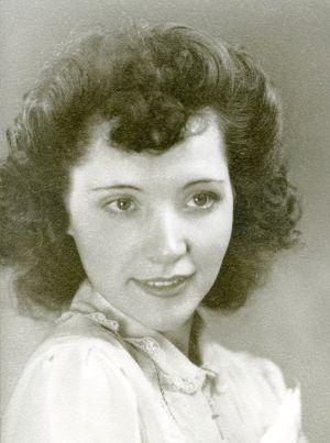 Florence Stevens