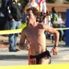 First place runner Matt Adams