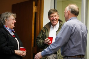 Bird, Cromley, Crouch, Pitman win in City Council election