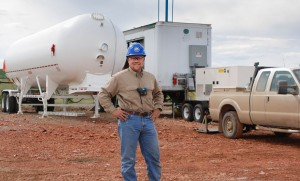 Montanans create company to capture, sell excess Bakken gas