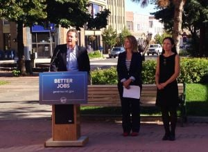 Bullock: Businesses creating jobs at 'record-breaking pace for our state'