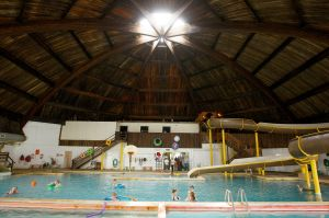 TePee Pools plans remodel, new amenities
