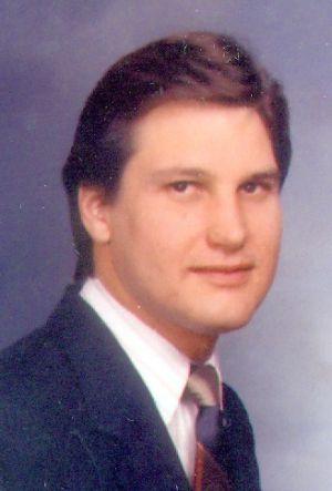 Jon Clint Alguire