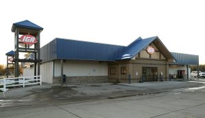 Constructon Zone: Lockwood IGA remodeling expands space, boosts efficiency