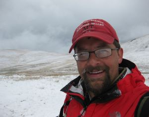 Ice patch archaeologist to talk in Cody on Nov. 6
