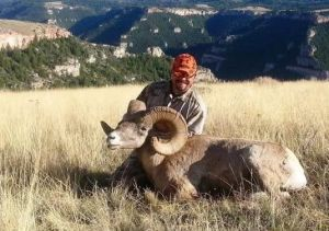 Wyoming outdoors: Permits help physically challenged hunters bag game