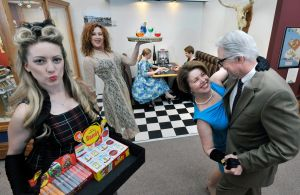 Cocktails with Culture celebrates the 1950s