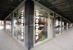 Gallery Interiors to move into downtown Bottega shop