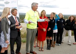 Heart and Sole Run organizers announce community gifts