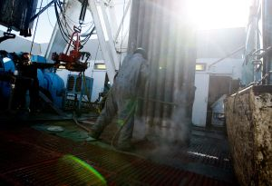 Wyoming oil production expands to new formations