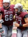 Cat/Griz Notebook: Kemp, Montana make their case to play, too