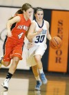 Great Falls girls take down Senior