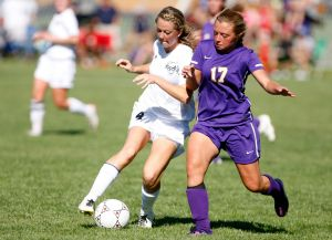 Rams' Mariah Wittman takes on greater role for six-time champions