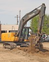 Stockman Bank breaks ground on Grand Avenue